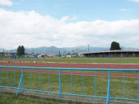 山形県あかねヶ丘陸上競技場2