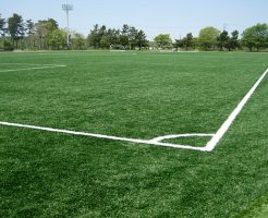 秋田県フットボールセンター