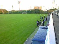 秋津サッカー場3