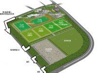 新潟聖籠スポーツセンターアルビレッジ天然芝ピッチ3