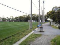 姉崎公園サッカー場3