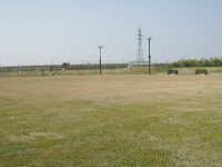 青森市スポーツ広場サッカー場1