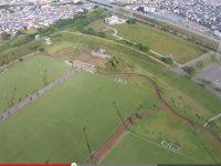 青森市スポーツ広場多目的グラウンド1