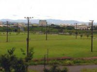 青森市スポーツ広場多目的グラウンド2