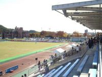 足利市総合運動公園陸上競技場3