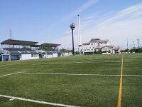 あずまサッカースタジアム1