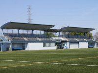 あずまサッカースタジアム2