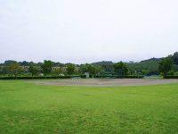 坂東橋緑地公園サッカー場2