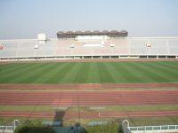 千葉県総合スポーツセンター陸上競技場1