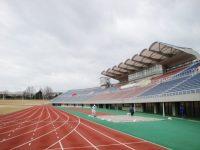 千葉県総合スポーツセンター陸上競技場2