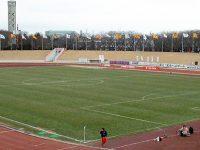 千葉県総合スポーツセンター陸上競技場3