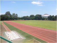 千葉県総合スポーツセンター第2陸上競技場1