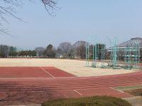 千葉県総合スポーツセンター第2陸上競技場2