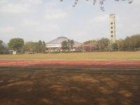 千葉県総合スポーツセンター第2陸上競技場3
