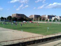 千葉県総合スポーツセンターサッカー・ラグビー場3