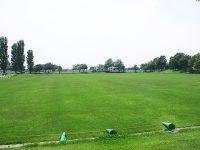 千代田町東部運動公園サッカー場1