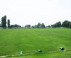 千代田町東部運動公園サッカー場