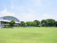 千代田町東部運動公園サッカー場3