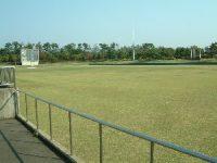 秋田県立中央公園球技場2