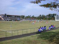 秋田県立中央公園球技場3