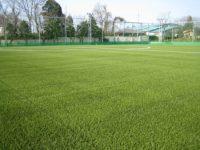 江戸川大学人工芝グラウンド2