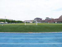 富士大学スポーツセンター人工芝サッカー場1