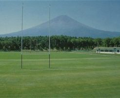 富士北麓公園球技場