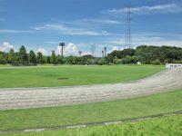 藤岡総合運動公園陸上競技場2