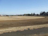 藤代スポーツセンター多目的グラウンド1