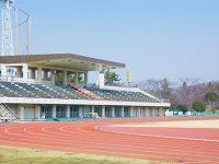 船橋市運動公園陸上競技場1