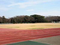 船橋市運動公園陸上競技場3