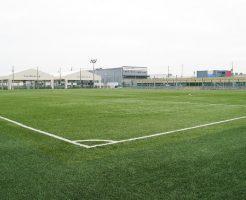 グランセナ新潟サッカースタジアム