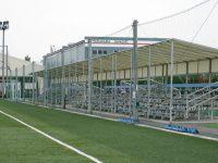 グランセナ新潟サッカースタジアム3