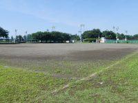 群馬大学荒牧キャンパスグラウンド1