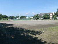 群馬大学荒牧キャンパスグラウンド2
