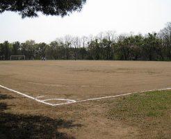 八戸工業大学サッカー場