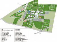 八戸工業大学サッカー場3