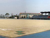浜川運動公園競技場1