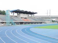 浜川運動公園競技場2