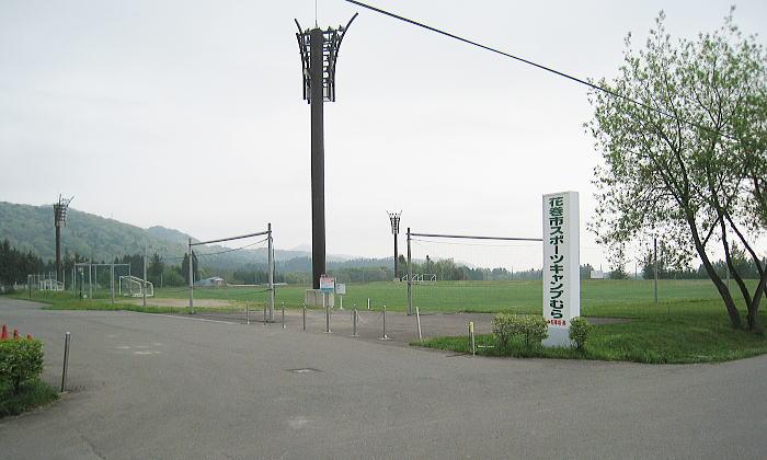 花巻市スポーツキャンプむら | FOOTBALL JUNKY