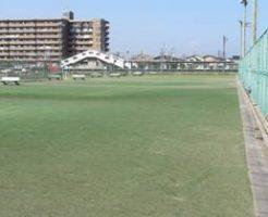 東富山運動広場庭球場