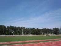 日居城野陸上競技場2
