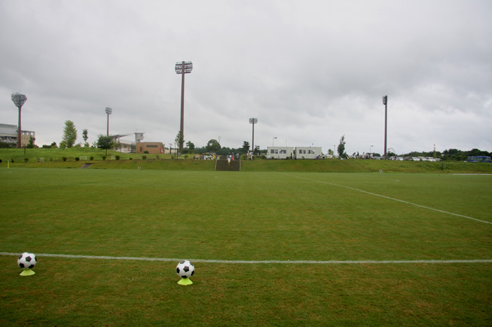 ひたちなか市総合運動公園スポーツ広場 | FOOTBALL JUNKY