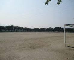 渋川市北橘総合グラウンドサッカー場