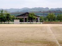 金沢市北部公園多目的グラウンド1