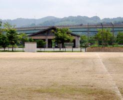 金沢市北部公園多目的グラウンド