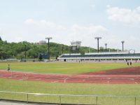 一関運動公園陸上競技場2
