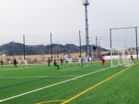 一関サッカー・ラグビー場3