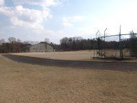 今市青少年スポーツセンター陸上競技場1