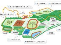 今市青少年スポーツセンターサッカー場兼ホッケー場(クレー)3